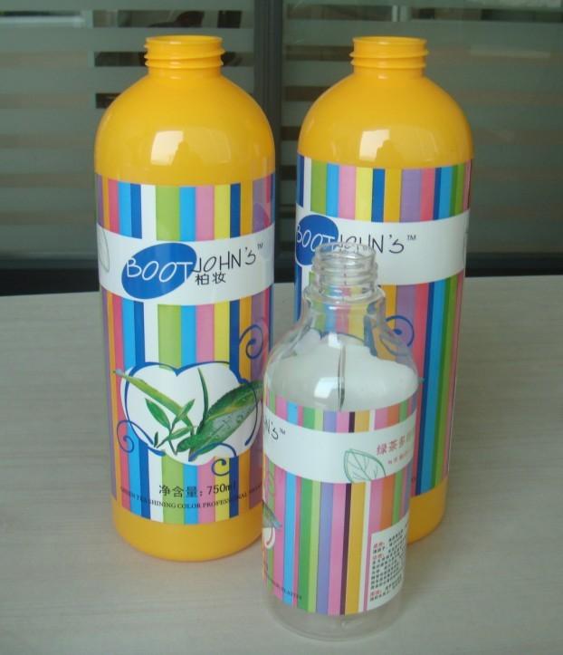 Multfunkcia Botela Etikedila Etikedmaŝino / Suko / Kosmetikaĵo / Farmaco