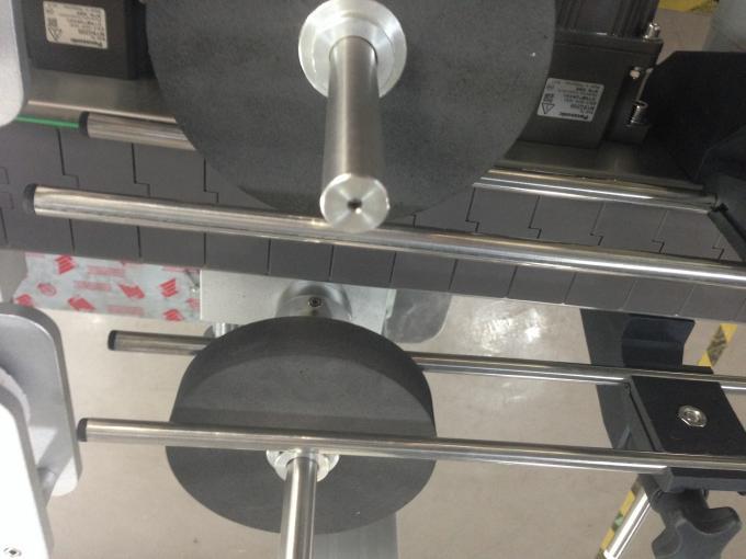 Botela Glumarko-Etikedo-Aplikilo, Adhesive Labeling Machine Por Glumarka Etikedo
