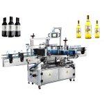 Vino-Botela Etikedo-Aplikilo-Maŝino, Biera Botela Etikedo