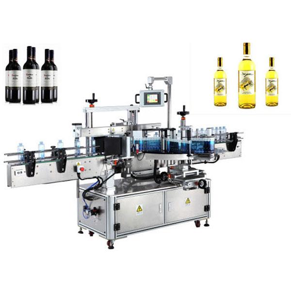 Vino-Botelaj Etikedaj Maŝinoj